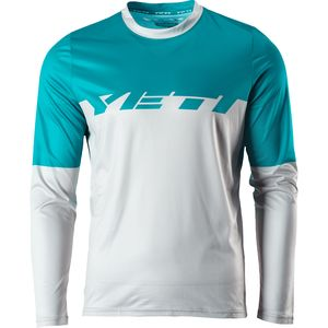Yeti Cycles Alder Jersey - Long Sleeve - Men's