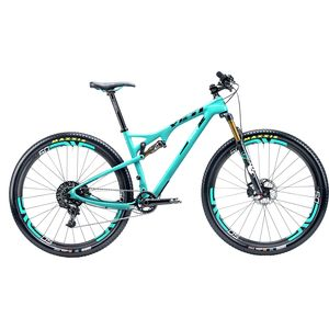 Yeti Cycles ASR Carbon XTR Complete Mountain Bike - 2015