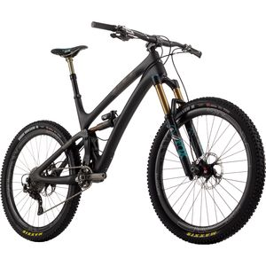 Yeti Cycles SB6 Carbon XTR Complete Mountain Bike - 2015