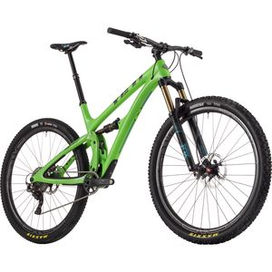 Yeti Cycles SB4.5 Carbon XTR Complete Mountain Bike - 2016