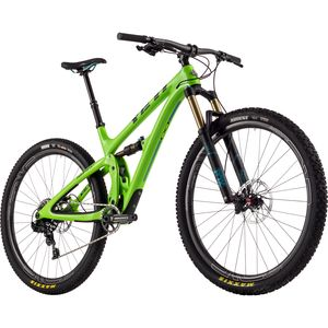Yeti Cycles SB4.5 Carbon X01 ENVE Complete Mountain Bike - 2016