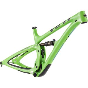 Yeti Cycles SB4.5 Carbon Mountain Bike Frame - 2016