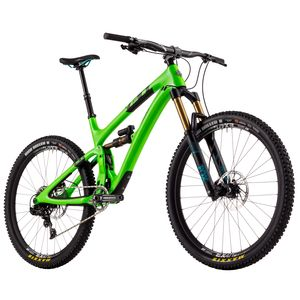 SB6 Carbon X01 Complete Mountain Bike - 2016