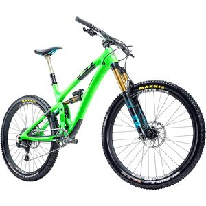 Yeti Cycles SB6 Carbon XTR Complete Mountain Bike - 2016