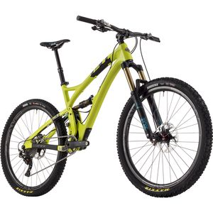 Yeti Cycles SB5 Carbon XTR Complete Mountain Bike - 2016
