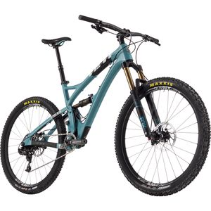 Yeti Cycles SB5 Carbon X01 Complete Mountain Bike - 2016