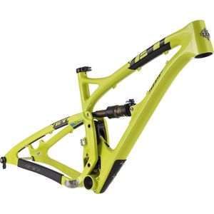 Yeti Cycles SB5 Carbon Mountain Bike Frame - 2016