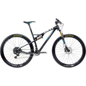 Yeti Cycles ASRc X01 Complete Mountain Bike - 2016