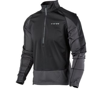 Yeti Cycles Montezuma Wind Shirt - Long Sleeve - Men's
