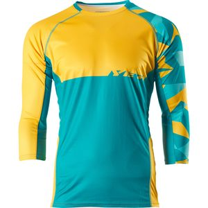 Enduro Mountain Bike Jersey - 3/4-Sleeve - Men's