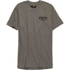 Yeti Cycles Old School Yetiman T-Shirt - Men's