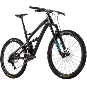 Yeti Cycles Competitive Cyclist