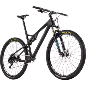 Yeti Cycles ASR Enduro Complete Bike - 2016