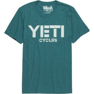 Yeti Cycles Old School Ride Jersey - Men's