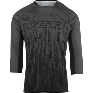 Yeti Cycles Team Issue Replica Jersey - 3/4-Sleeve - Men's