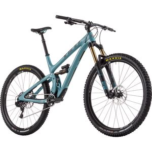 Yeti Cycles SB5.5 Carbon GX Complete Mountain Bike - 2016