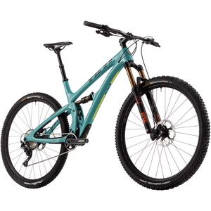 Yeti Cycles SB4.5 Carbon SLX Complete Mountain Bike - 2016