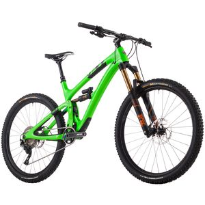 SB6 Carbon SLX Complete Mountain Bike - 2016