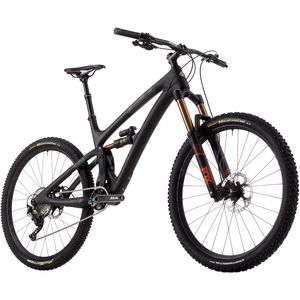 Yeti Cycles SB6 Carbon SLX Complete Mountain Bike - 2016