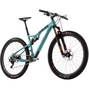 Yeti Cycles ASR Carbon XTR/Reynolds Complete Mountain Bike - 2016