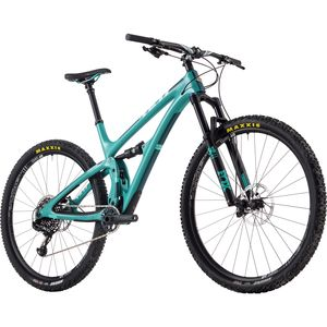 Yeti Cycles SB4.5 Carbon Eagle Complete Mountain Bike - 2017