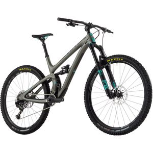 SB5.5 Carbon Eagle Complete Mountain Bike - 2017