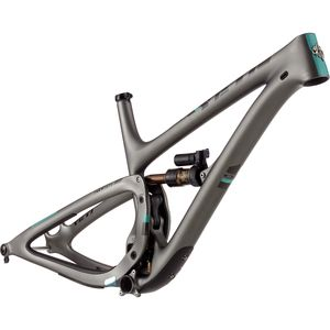 SB5.5 Turq Mountain Bike Frame - 2017