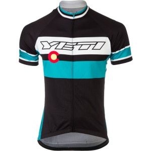 Yeti Cycles Race XC Jersey - Men's