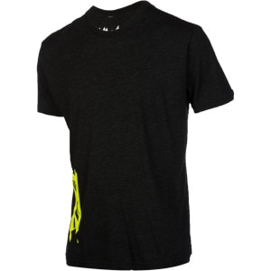 Yeti Cycles Side Logo Ride Jersey - Men's