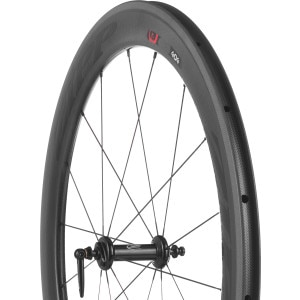 Zipp 404 Firecrest Carbon Road Wheel - Clincher