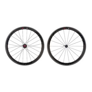 Zipp 303 Firecrest Carbon Road Wheelset - Clincher