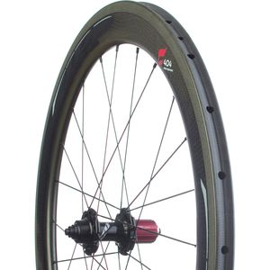 Zipp 404 Firestrike Carbon Road Wheel - Tubular