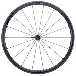 Zipp 202 Firecrest Carbon Road Wheelset - Tubular