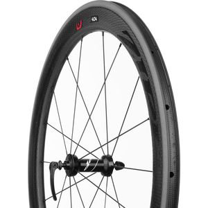 Zipp 404 Firecrest Carbon Clincher Road Wheelset