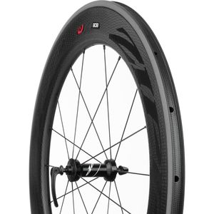 Zipp 808 Firecrest Carbon Clincher Road Wheelset