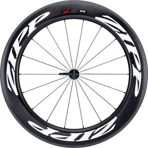 Zipp 808 Firecrest Carbon Road Wheelset - Tubular