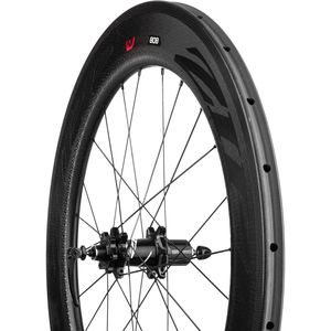 Zipp 808 Firecrest Carbon Disc Brake Road Wheel - Tubular