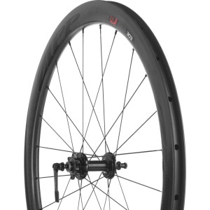 Zipp 303 Firecrest Carbon Disc-Brake Road Wheel - Clincher