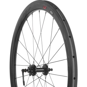 Zipp 303 Firecrest Carbon Disc-Brake Road Wheel - Tubular