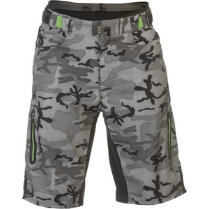 Ether Camo Shorts - Men's