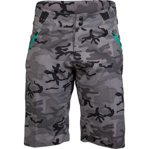 Navaeh Camo Shorts - Women's