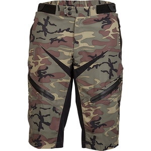 Savion Camo Shorts - Men's