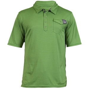Fixe Polo Shirt - Men's