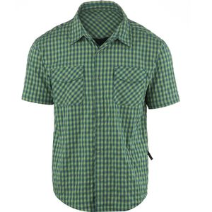 ZOIC District Shirt - Short-Sleeve - Men's
