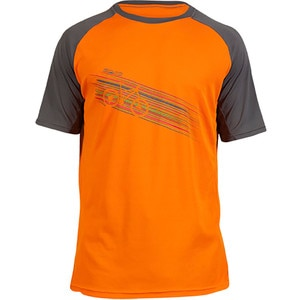 ZOIC Cycle T-Shirt - Short-Sleeve - Men's