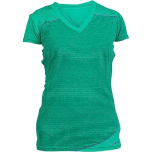 VeloCity Jersey - Short-Sleeve - Women's