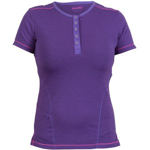 ZOIC Nikki Jersey - Short-Sleeve - Women's