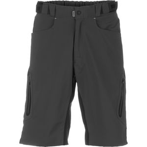 ZOIC Ether Shorts - No Liner - Men's