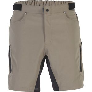 ZOIC Ether Short - No Liner - Men's