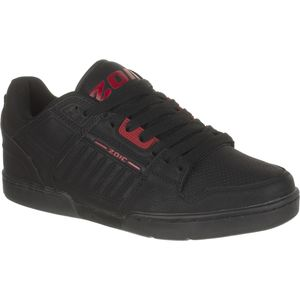 Prophet Full Action Leather Shoe - Men's